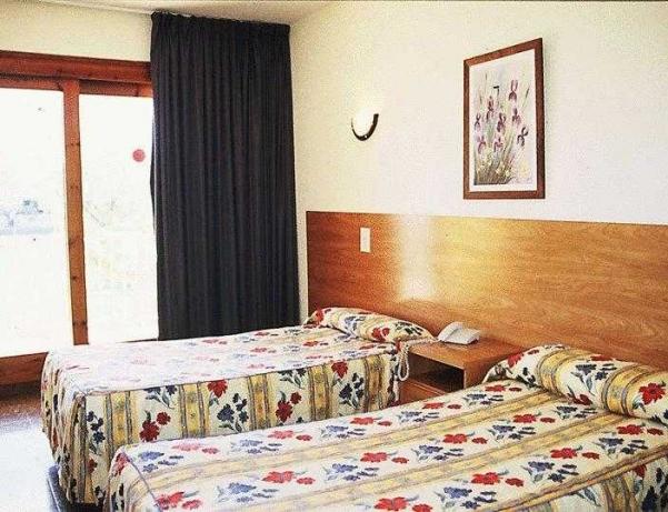 Oferta Viaje Hotel Escapada Daurada Park + Entradas Circo del Sol Amaluna - Nivel dos