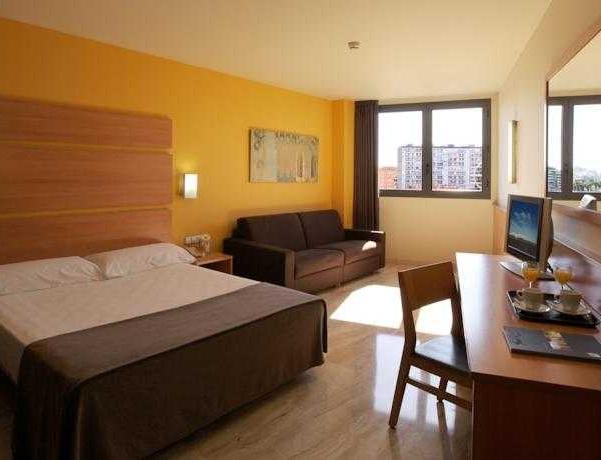 Oferta Viaje Hotel Escapada Exprés Tarragona + Entradas Costa Caribe 1 día