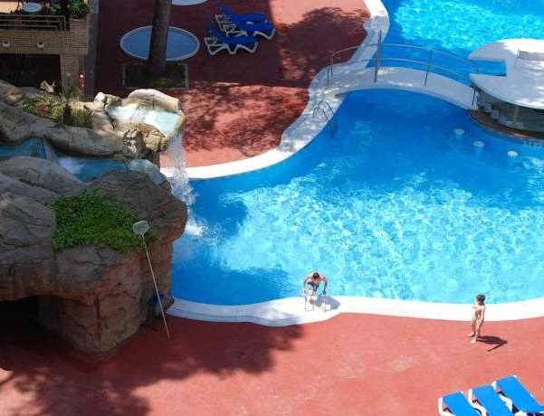 Oferta Viaje Hotel Hotel Jaime I Salou + Acceso ilimitado a las Aguas Termales
