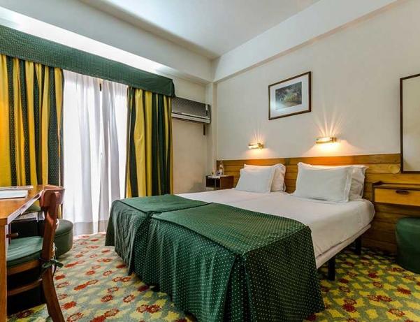 Oferta Viaje Hotel Escapada Hotel Jorge V