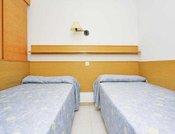 Oferta Viaje Hotel Escapada Salou Pacific + Entradas PortAventura 1 día