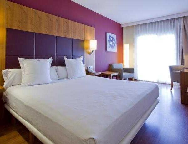 Oferta Viaje Hotel Escapada Dirija Aragon + Entradas PortAventura tres días