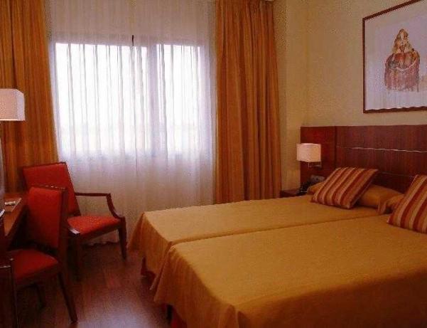 Oferta Viaje Hotel Escapada Hotel Spa La Princesa