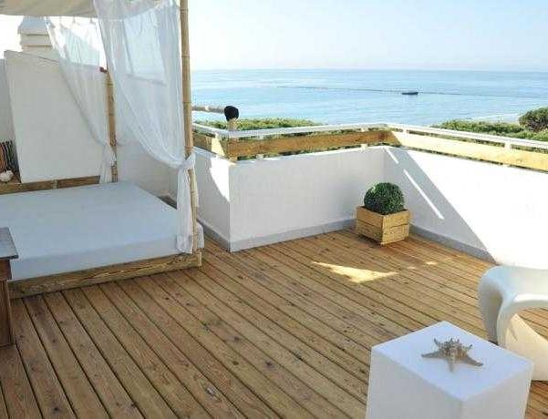 Oferta Viaje Hotel Escapada Terramarina + Entradas Costa Caribe 1 día
