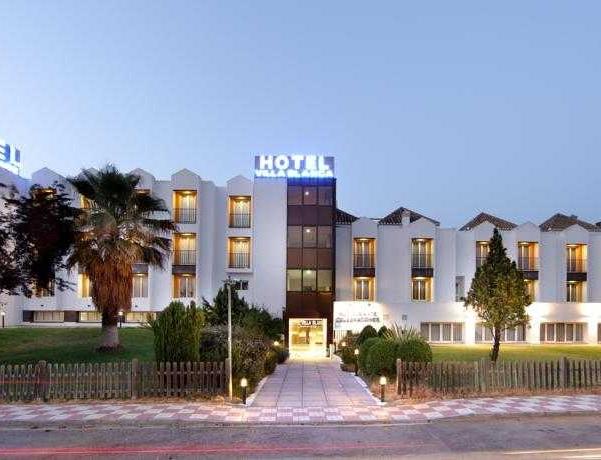 Oferta Viaje Hotel Escapada Hotel Macià Villa Blanca + Visita Alhambra con guía