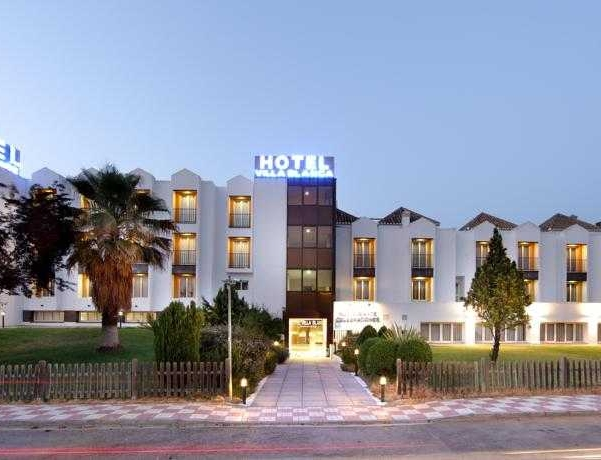 Oferta Viaje Hotel Escapada Hotel Macià Villa Blanca + Forfait  Sierra Nevada
