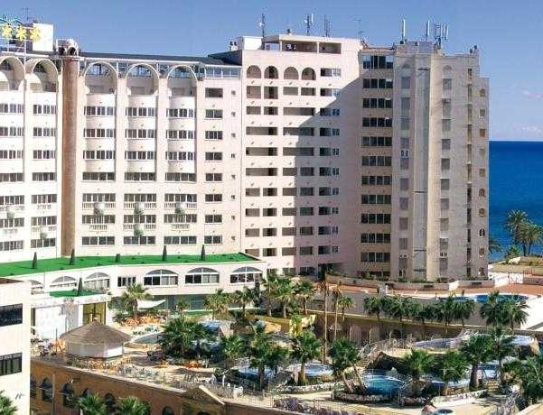 Oferta Viaje Hotel Escapada Hotel Marina Dor tres