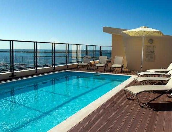 Oferta Viaje Hotel Escapada Real Marina Residence