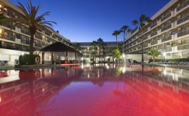 Oferta Viaje Hotel Escapada Best Maritim + Entradas PortAventura tres días dos parques