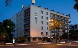 Oferta Viaje Hotel Escapada Hotel NH Avenida Jerez + Visita Bodegas Real Tesoro