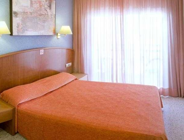 Oferta Viaje Hotel Escapada Oasis Park