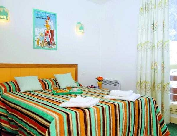 Oferta Viaje Hotel Escapada Residence Pierre et Vacances Le Montana + Forfait  Forfait La Mongie
