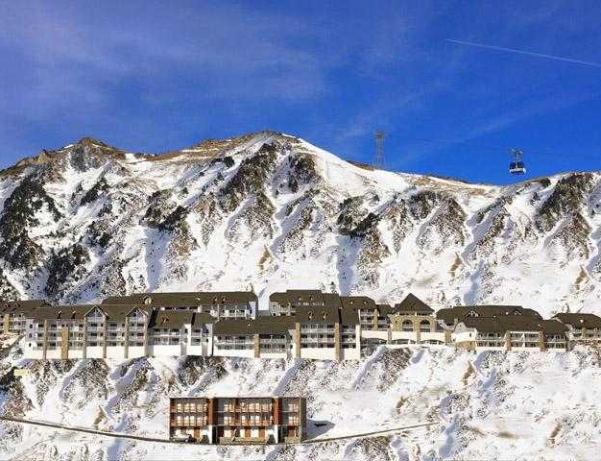 Oferta Viaje Hotel Escapada Residence Pierre & Vacances Le Pic du Midi