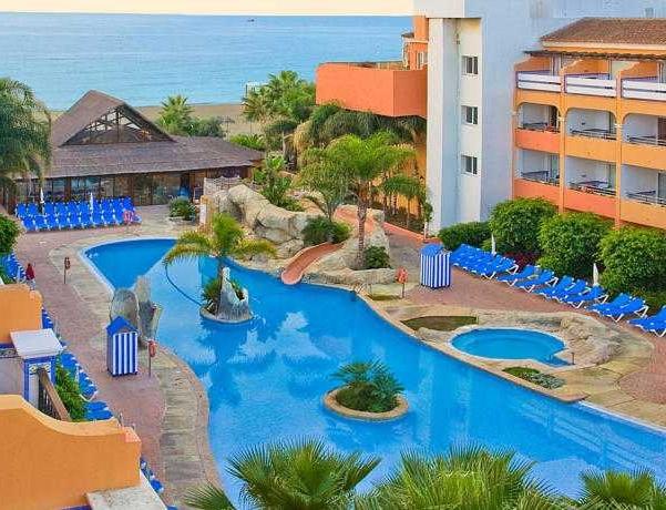 Oferta Viaje Hotel Escapada Playabella Spa Gran Hotel Luxury