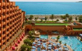 Oferta Viaje Hotel Escapada Almuñecar Playa Spa Hotel