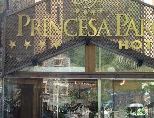 Oferta Viaje Hotel Escapada Princesa Park + Trekking Baja-Media Montaña