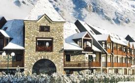 Oferta Viaje Hotel Escapada Saint Lary les Residences