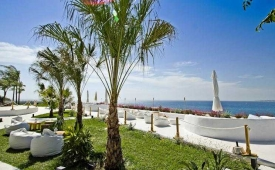 Oferta Viaje Hotel Escapada Vista de Rey Hotel Pisos + Entradas General Selwo Marina Delfinarium Benalmádena
