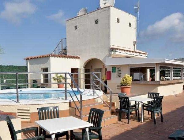 Oferta Viaje Hotel Escapada H Top Royal Beach