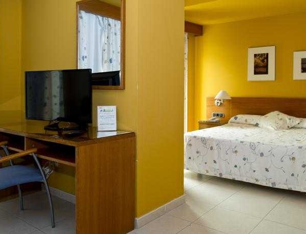 Oferta Viaje Hotel Escapada Rull + Entradas Circo del Sol Amaluna - Nivel dos