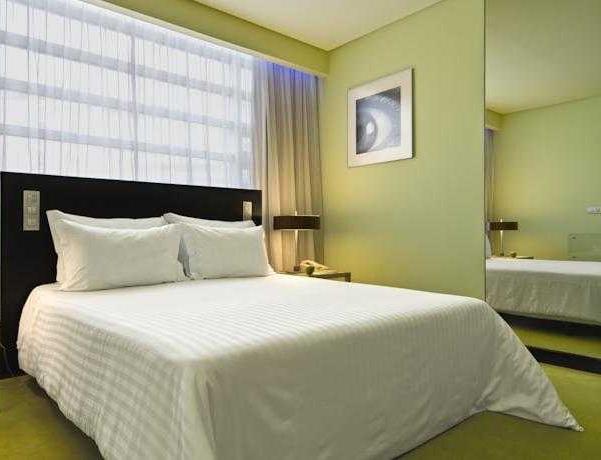Oferta Viaje Hotel Escapada Sana Capitol Classic Hotel + Visita guiada a pie por Lisboa