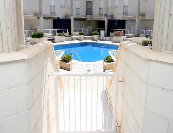 Oferta Viaje Hotel Escapada Residencial Duplex Bahia Park - Mazarron