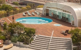 Oferta Viaje Hotel Escapada Sercotel Sorolla Palace + Entradas 1 día Bioparc