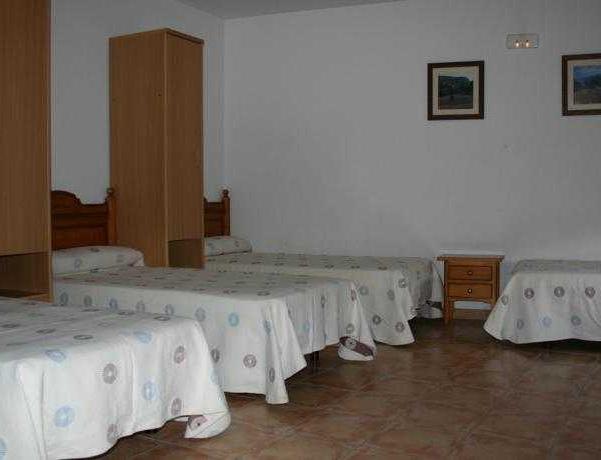 Oferta Viaje Hotel Escapada Hostal Rurales Sierra De Gudar + Entradas 1 día Dinópolis + Legendark