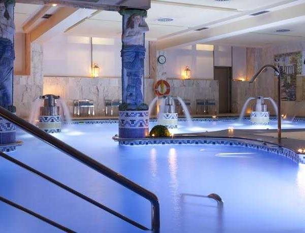 Oferta Viaje Hotel Escapada Carlos I Silgar