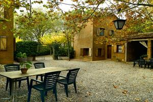 Oferta Viaje Hotel Escapada Hotel Sercotel Villa Engracia + Entradas Circo del Sol Amaluna - Nivel dos