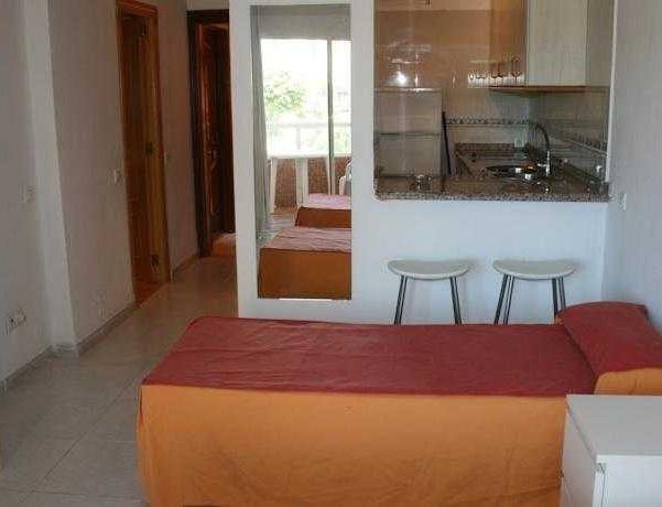 Oferta Viaje Hotel Escapada Pisos Tamarindos