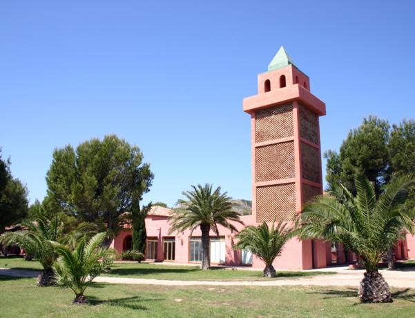 Oferta Viaje Hotel Escapada Campin El Templo del Sol + Entradas Circo del Sol Amaluna - Nivel 1