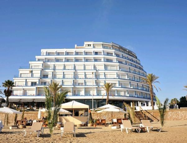 Oferta Viaje Hotel Escapada Terramar Hotel