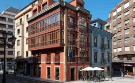 Oferta Viaje Hotel Escapada Vetusta