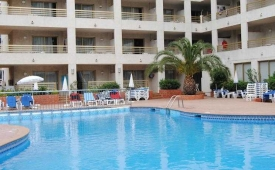Oferta Viaje Hotel Escapada Aparthotel Best Da Vinci Royal + Entradas PortAventura dos días