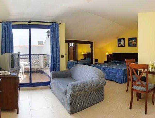 Oferta Viaje Hotel Escapada Vistamar