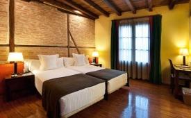 Oferta Viaje Hotel Escapada Abad Toledo + Museos y Visitas Culturales en Toledo