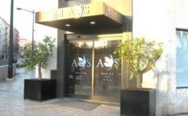 Oferta Viaje Hotel A.S. Lisboa + Espectáculo Fado