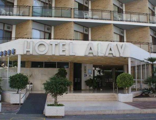 Oferta Viaje Hotel Alay + Entradas General Selwo Marina Delfinarium Benalmádena