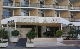 Oferta Viaje Hotel Escapada Alay + Entradas General Selwo Aventura Estepona