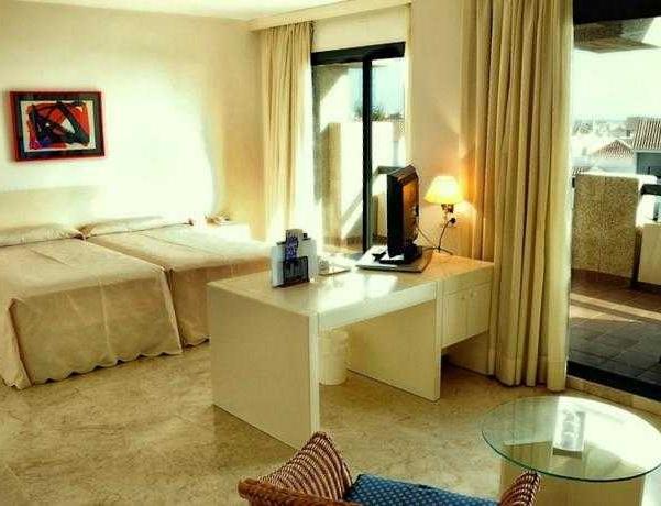 Oferta Viaje Hotel Escapada AR Almerimar Hotel