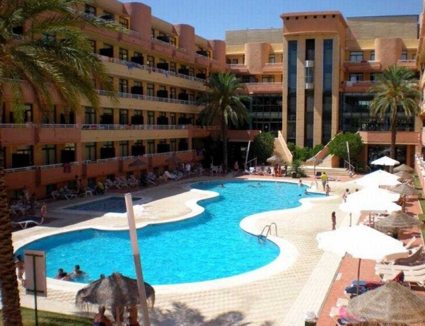 Oferta Viaje Hotel Escapada Apartotel Advise Reina