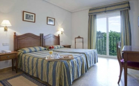 Oferta Viaje Hotel Escapada Abaceria
