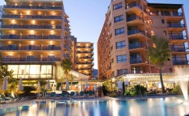 Oferta Viaje Hotel Escapada Amaragua + Entradas Bioparc de Fuengirola