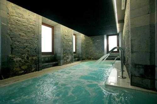 Oferta Viaje Hotel Escapada Aisia Orduña Balneario + Escapada Romántica