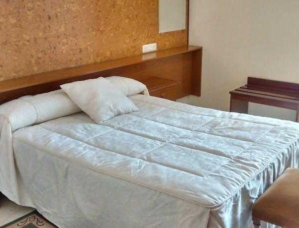 Oferta Viaje Hotel Escapada Hotel Magnolia - Adults Only + Entradas PortAventura tres días dos parques