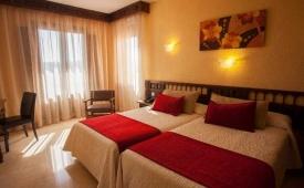 Oferta Viaje Hotel Escapada Alfonso VI