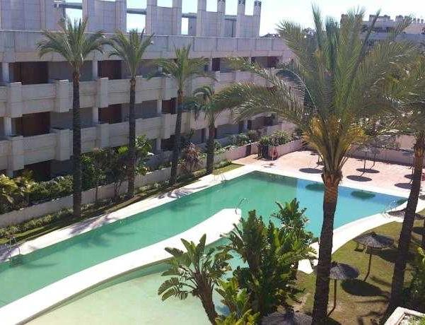 Oferta Viaje Hotel Escapada Alanda Marbella