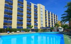 Oferta Viaje Hotel Escapada Alboran + Entradas PortAventura tres días dos parques