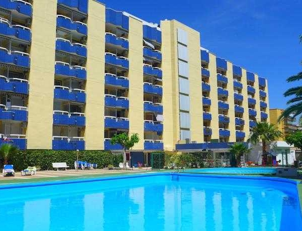Oferta Viaje Hotel Escapada Alboran + Entradas PortAventura tres días